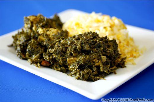 Indian Dinner Party Menu Pham Fatale