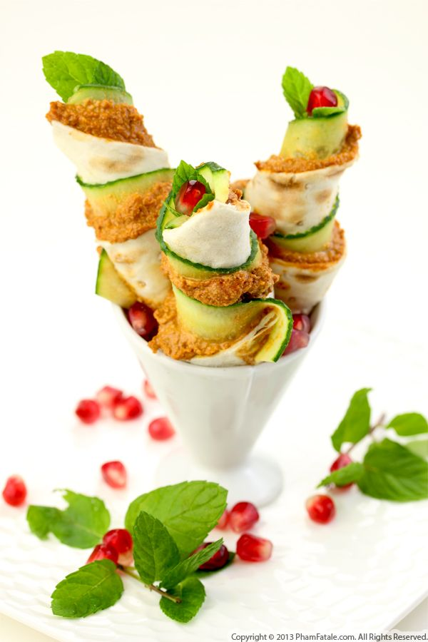 Easy Finger Food To Make In Advance